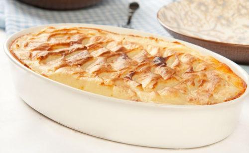 פשטידת תפוחי-אדמה