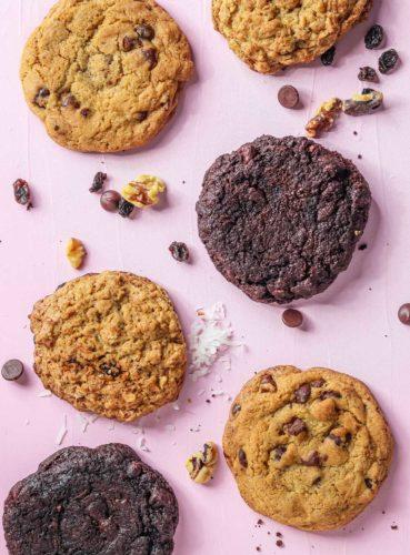 עוגיות טעימות